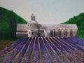 Kloster Senanque Provence