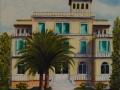 Villa Giovanna d'Arco Sanremo
