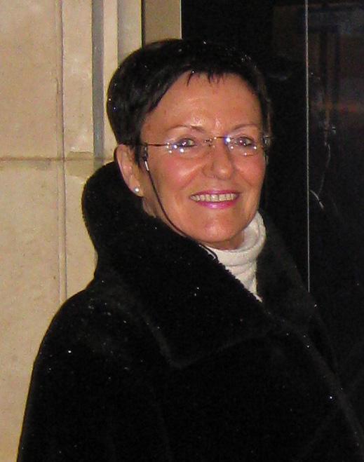 Margit Saller